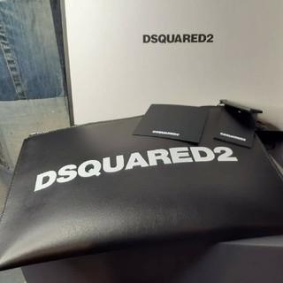 DSQUARED2 - 新品 未使用 ♡Dsquared2 クラッチバック