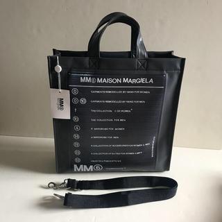 Maison Martin Margiela - MM6 Maison Margielaトートバッグ マルジェラ バッグ