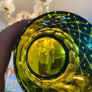 北一ガラス ロックグラス