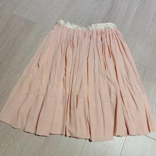 マーキュリーデュオ(MERCURYDUO)のマーキュリーデュオ♡スカート(ひざ丈スカート)