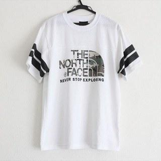ザノースフェイス(THE NORTH FACE)のノースフェイス Tシャツ サイズM メンズ(その他)