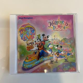 Disney - 東京ディズニーランド ハピネス・イズ・ヒア