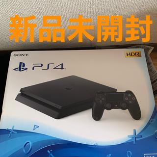 PlayStation4 - プレイステーション4本体