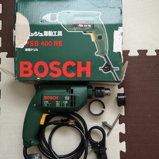 ボッシュ(BOSCH)のBOSCH 振動ドリル(その他)