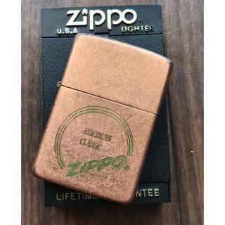 ZIPPO - ビンテージzippo ジッポー1987年製造 ボトム刻印Ⅲ ピンクゴールド