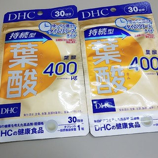 DHC - DHC葉酸サプリメント