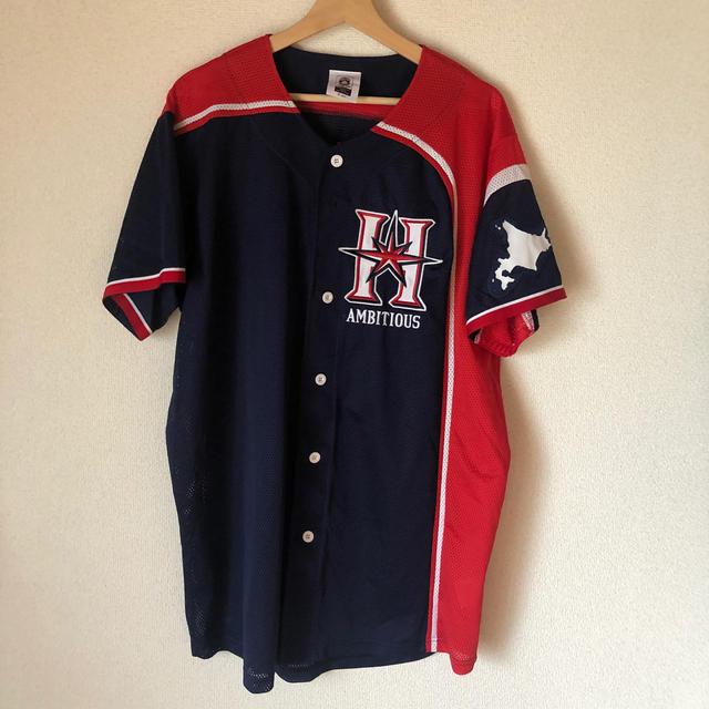 MIZUNO(ミズノ)の大谷翔平ユニフォーム スポーツ/アウトドアの野球(ウェア)の商品写真
