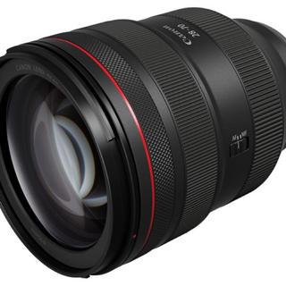 Canon - RF28-70mm F2L USM