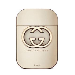 グッチ(Gucci)のGUCCI GUILTY EAU  4ml ☆お試しサイズ(香水(女性用))