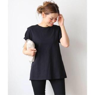 DEUXIEME CLASSE - Deuxieme Classe CALUX キャラクス A LINE Tシャツ