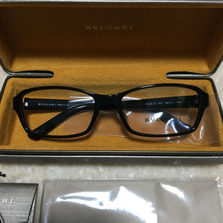 ブルガリ(BVLGARI)のブルガリ BVLGARI メガネ 眼鏡 BV3025D 504 BV3025(サングラス/メガネ)