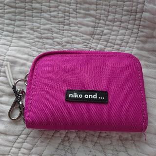niko and... - コインケース カードケース