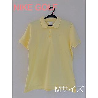 ナイキ(NIKE)のNIKE GOLF ゴルフポロシャツ(ポロシャツ)