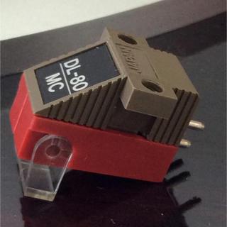 デノン(DENON)のDENON DP-47F用  交換針  DL-80(ターンテーブル)