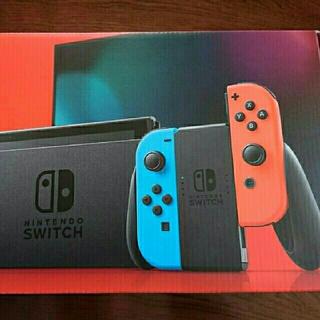 Nintendo Switch - 新型 ニンテンドー スイッチ 本体 新品未使用