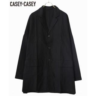 ポールハーデン(Paul Harnden)のCASEY CASEY オーバーコート 20SS (ステンカラーコート)