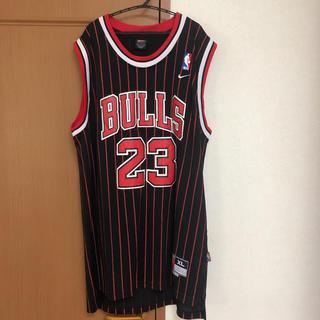 NIKE - BULLS Michael Jordan NBA ユニフォーム