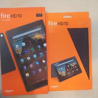 ANDROID - Amazon Fire HD 10 32GB 純正ケース付属