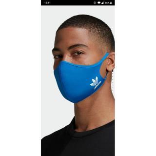 アディダス(adidas)のアディダス フェイスカバー マスク(その他)