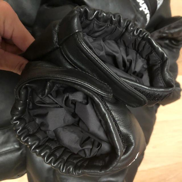 Supreme(シュプリーム)のMサイズ メンズのジャケット/アウター(ダウンジャケット)の商品写真