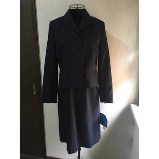 マリクレール(Marie Claire)のアンサンブル ワンピーススーツ(スーツ)