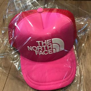 THE NORTH FACE - ノースフェイス キャップ 帽子 キッズ