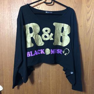 ベイビーシュープ(baby shoop)のBABYSHOOP(Tシャツ(長袖/七分))