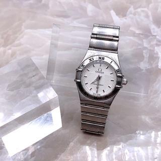 オメガ(OMEGA)の★OMEGA★コンステレーション 腕時計 レディース(腕時計)