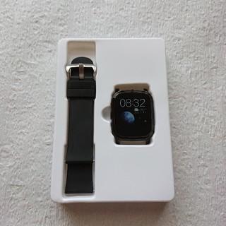 スマートウォッチ スマートブレスレット 新品未使用 送料無料(腕時計(デジタル))