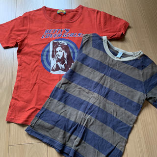 アズノウアズ(AS KNOW AS)のレディース Tシャツ(Tシャツ(半袖/袖なし))