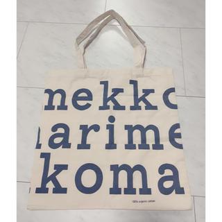 marimekko - マリメッコ*トートバッグ