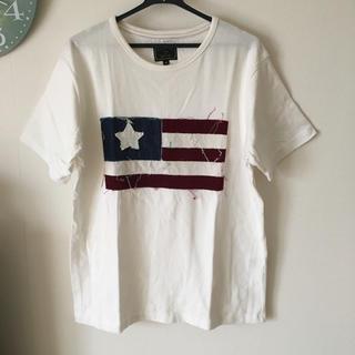 メンズ  GUARANTEED Tシャツ Mサイズ