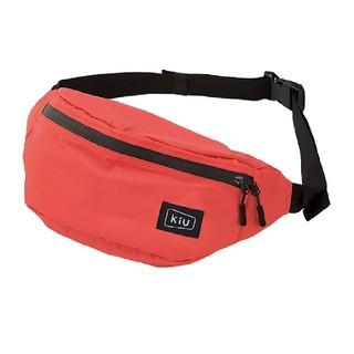KiU - kiu Water proof Body Bag   ピンク