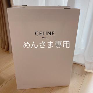 celine - CELINE セリーヌ 紙袋 ショッパー