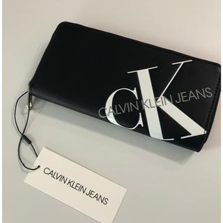 Calvin Klein - Calvin Klein カルバンクライン ウォレット 新品