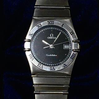 オメガ(OMEGA)の[電池交換済み]オメガ  コンステレーション(腕時計(アナログ))
