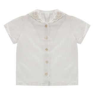 Caramel baby&child  - little cotton clothes セーラーブラウス