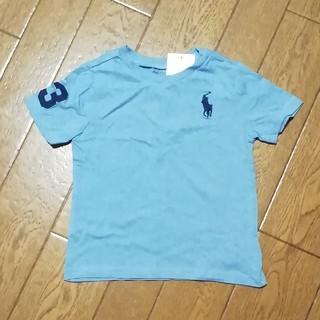 Ralph Lauren - 【新品】ラルフ・ローレン Tシャツ キッズ90