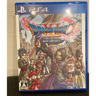 最終値下げ!ドラゴンクエストXI 過ぎ去りし時を求めて PS4(家庭用ゲームソフト)