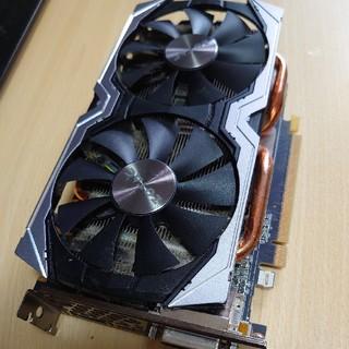 ZOTAC GeForce GTX1070mini 8gb 値下げ交渉可