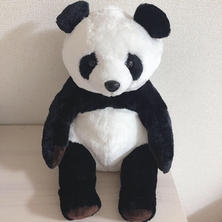 パンダ ぬいぐるみ アドベンチャーワールド(ぬいぐるみ)