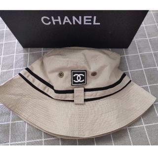 CHANEL - お勧め 帽子 chanel 男女兼用