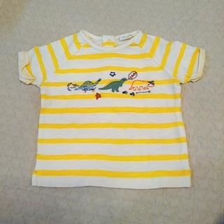 ネクスト(NEXT)のネクスト NEXT 半袖Tシャツ 6〜9M(Tシャツ)