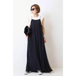DEUXIEME CLASSE - 【Deuxieme Classe】 Sun Dress