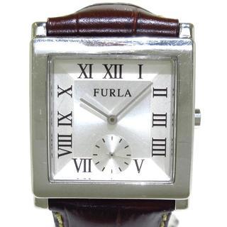 フルラ(Furla)のフルラ 腕時計 002351-01-66 レディース(腕時計)