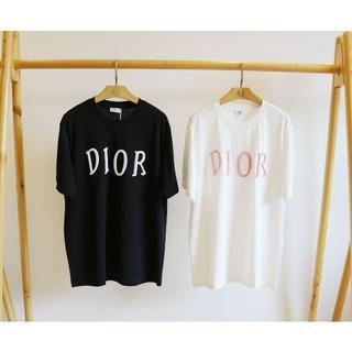 ディオール(Dior)のDIOR 07 ★Tシャツ★男女兼用★2枚8000円★(Tシャツ/カットソー(半袖/袖なし))