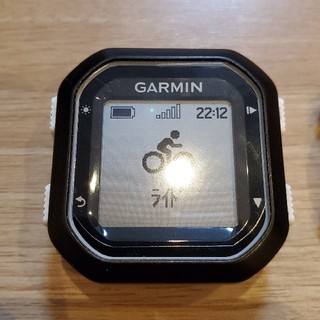GARMIN - サイクルコンピューター