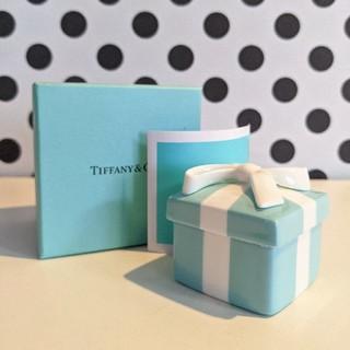 Tiffany & Co. - ティファニー 小物入れ ブルーボックス