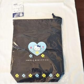 ハローキティ 巾着袋 (キャラクターグッズ)
