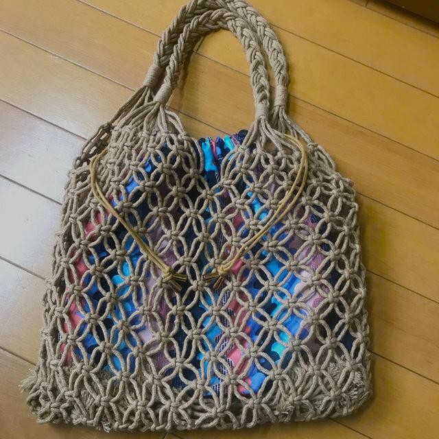 GRACE CONTINENTAL(グレースコンチネンタル)のグレースコンチネンタル レディースのバッグ(ハンドバッグ)の商品写真